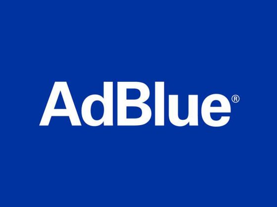 Adblue logo