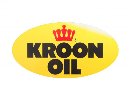 Kroon oil logo