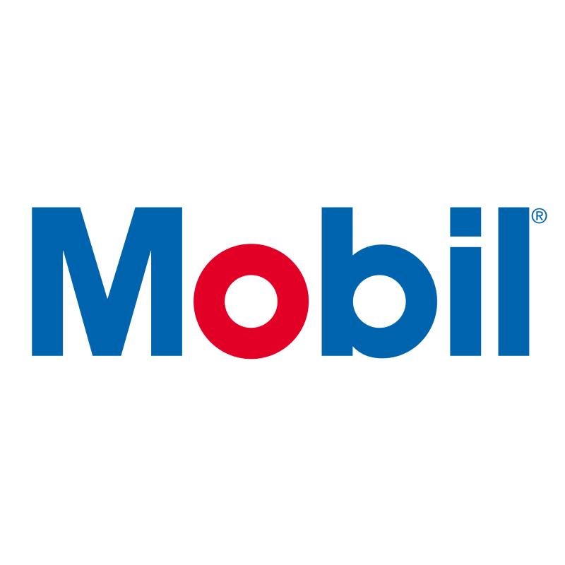 Mobil 1 olie logo