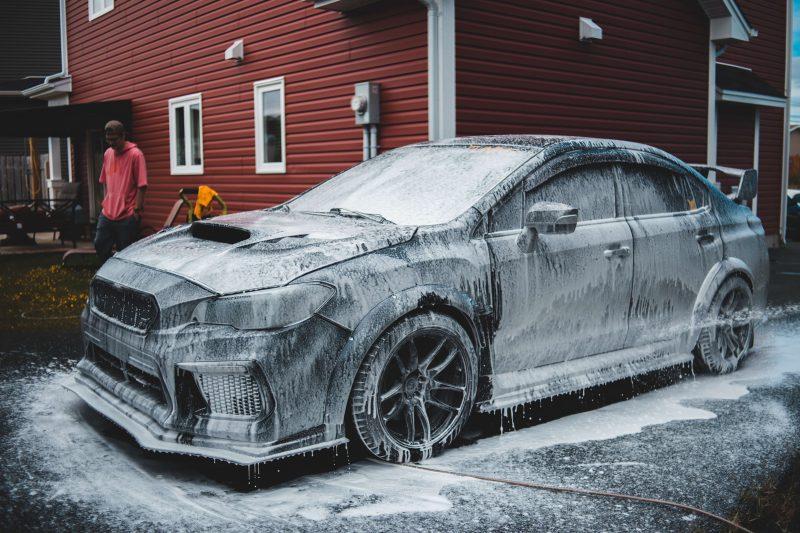 auto-wassen-beste-producten